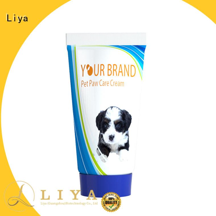 cost saving dog shampoo nice user experience for pet grooming