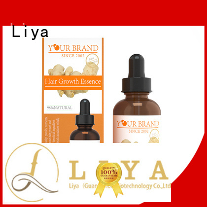 Liya herbal hair care ideal for anti hair loss