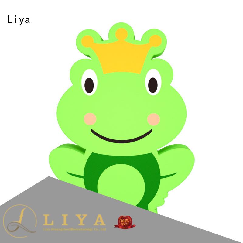 Liya hot selling Facial soap