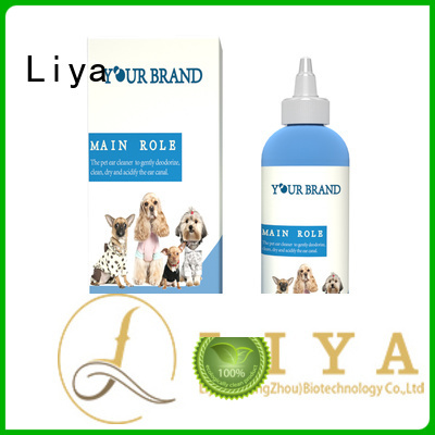 professional puppy shampoo popular for pet grooming
