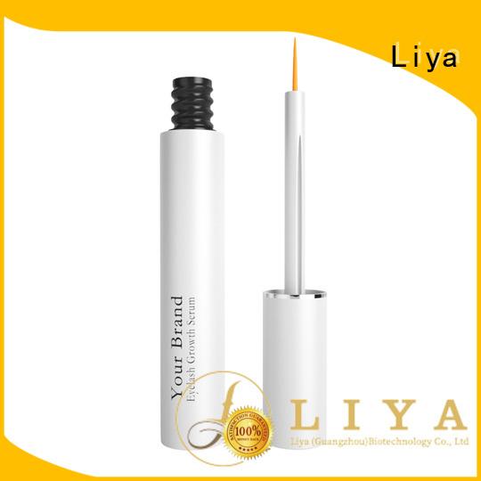 Liya lash growth serum ideal for make beauty