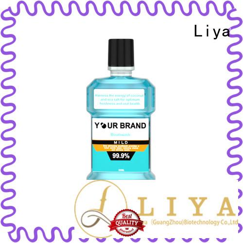Liya best mouthwash persoanl care
