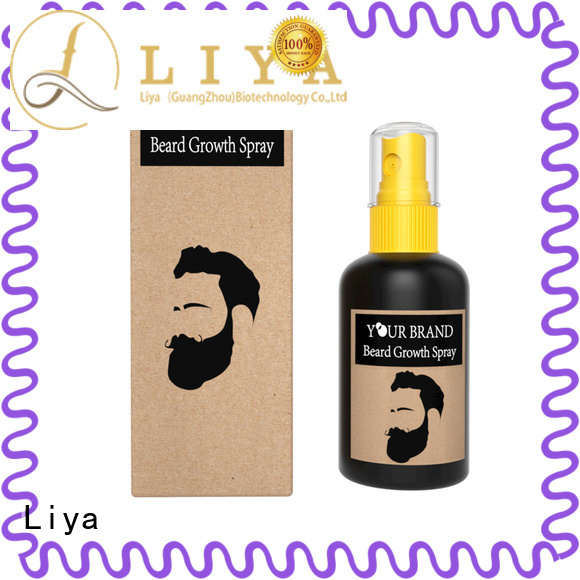 Liya beard growth products dealer for men