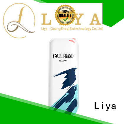 Liya useful best salon shampoo perfect for hair care