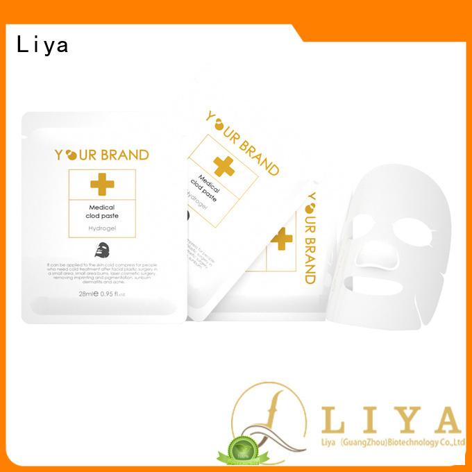 facial mask perfect for skin care Liya