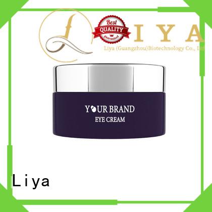 Liya best eye gel factory for under eye care