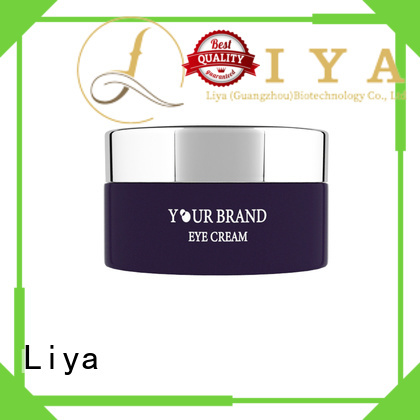 Liya best eye moisturizer manufacturer for skin care