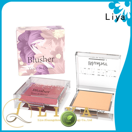 Liya cost saving Shadow highlights lasting makeup
