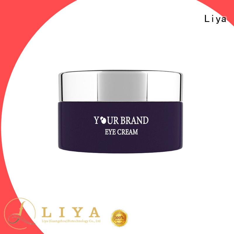 Custom under eye cream manufacturer for under eye care