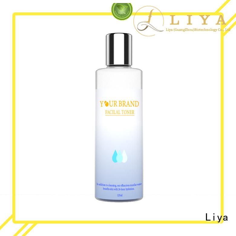Liya Best face toner manufacturer for moisturizing face