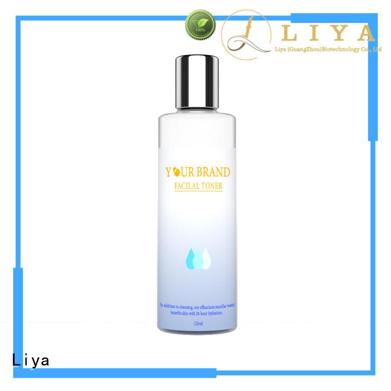 Liya useful facial toners suitable for face moisturizing