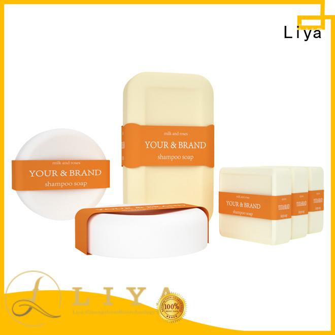 Liya good quality shampoo bar perfect for hair care