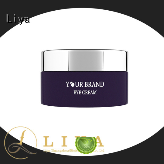 Liya under eye cream ideal for moisturizing
