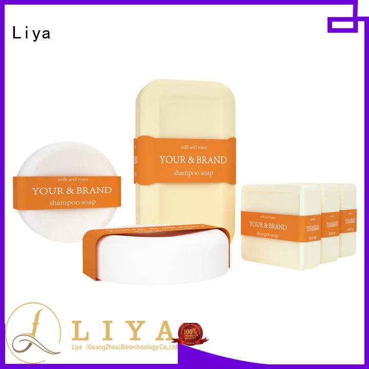 useful hair shampoo bar optimal for hair cleaning