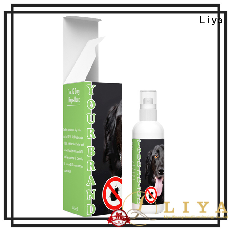 Liya pet repellent best choice for pet