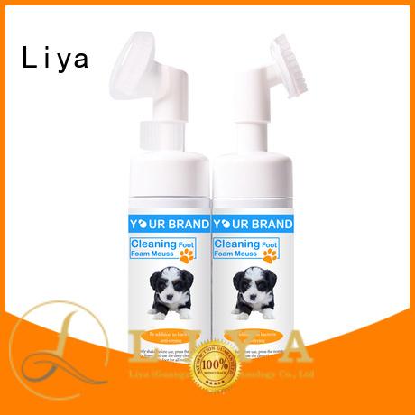 pet repellent suitable for pet grooming Liya