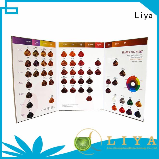 hair dye colors chart hair shop Liya