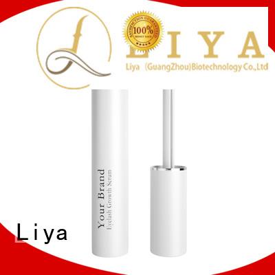 Liya lash growth serum wholesale for make beauty