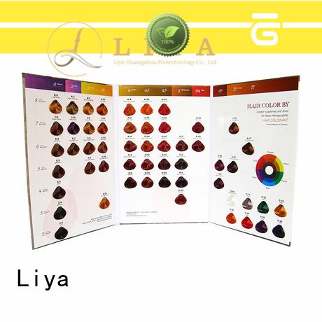 Liya economical supplier for hair salon