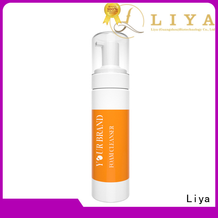 Liya useful best facial cleanser optimal for face clean up