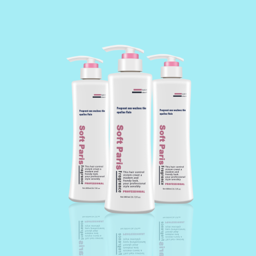 Moisture Recovery Hair Salon Shampoo For Frizzy Dry Fine And Damaged Hair